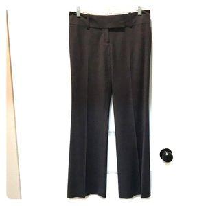Ann Taylor Tropical Wool Pants